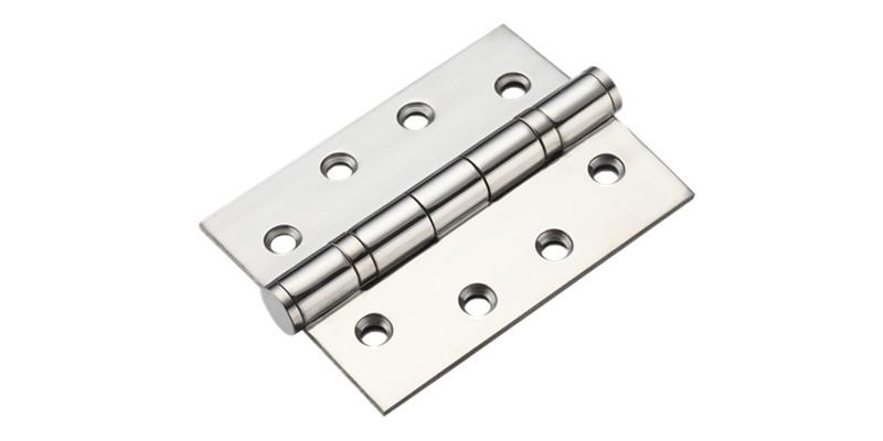 304 Stainless Steel Hinge